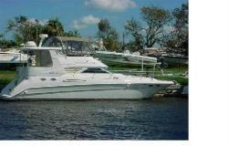 1998 SEA RAY 420 Aft Cabin Delray Beach FL