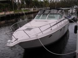 1999 TROJAN 360 Express Deerfield Beach FL