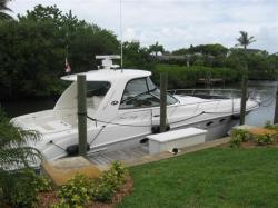 2003 SEA RAY 460 Sundancer Vero Beach FL