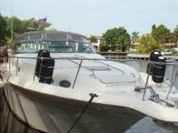 1997 SEA RAY 450 Sundancer FL