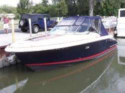 2007 CHRIS CRAFT Corsair 36 Port Clinton OH