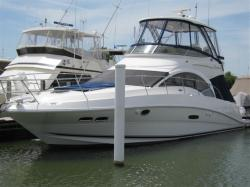 2008 SEA RAY 47 Sedan Bridge  **BRISTOL** Sandusky OH