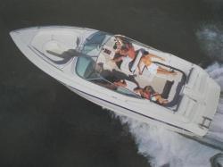 1995 Ventura 8.3 SE Jupiter FL