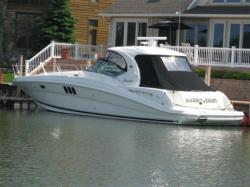 2007 SEA RAY 44 Sundancer Jersey City NJ