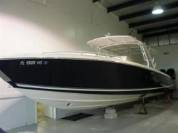 2005 MIDNIGHT EXPRESS 39 Cuddy Cabin Port Clinton OH