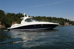 2005 SEA RAY 420 Sundancer Cleaveland OH