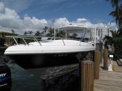 2008 370 Cuddy Ocean Reef FL