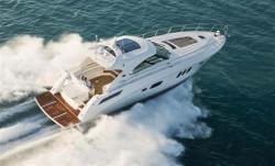 2011 SEA RAY 540 Sundancer Delray Beach FL