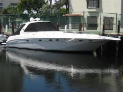 2002 SEA RAY 460 Sundancer Boca Raton FL
