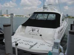 2007 SEA RAY 48 Sundancer Miami Beach FL