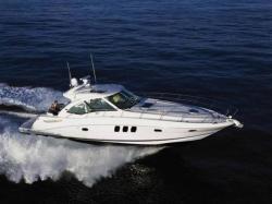 2006 SEA RAY 48 Sundancer Aventura FL