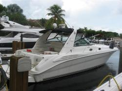 1997 SEA RAY 400 Sundancer Boca Raton FL