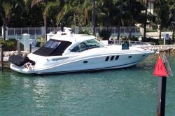 2006 SEA RAY 48 Sundacer Fort Lauderdale FL