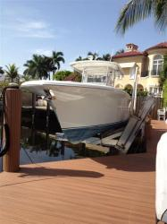 2010 34 Center Console Boca Raton FL