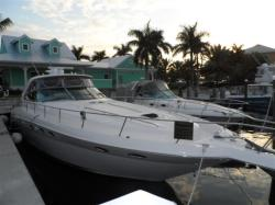 2001 SEA RAY 460 Sundancer Delray Beach FL