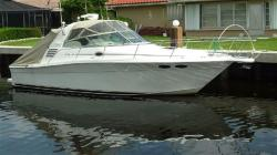 2000 SEA RAY 330 Express Cruiser Boynton Beach FL