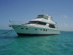 2007 CARVER 56 Voyager Marco Island FL