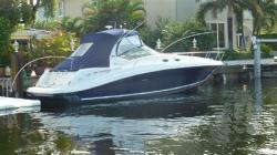 2004 SEA RAY 340 Sundancer Boca Raton FL
