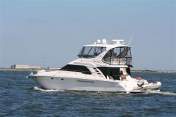 2001 SEA RAY 560 Sedan Bridge Fort Lauderdale FL