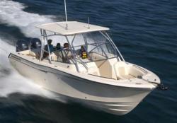 2013 GRADY WHITE 275 Freedom Boca Raton FL
