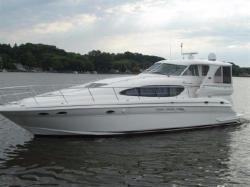 2004 SEA RAY 480 Motor Yacht Delray Beach FL