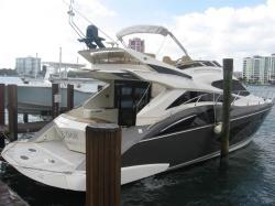2012 MARQUIS 500 Sport Bridge Boca Raton FL