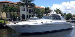 2003 SEA RAY 600 Sun Sport Fort Lauderdale FL