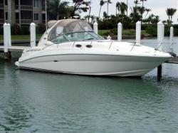 2003 Sea Ray Boats 320 Sundancer Delray Beach FL