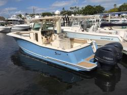 2013 Scout Boats 320 LXF Delray Beach FL