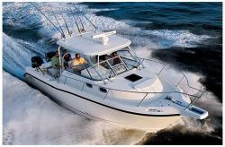 2006 Boston Whaler 305 Delray Beach FL