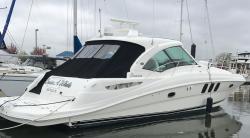 2005 Sea Ray Boats 48 Sundancer Delray Beach FL