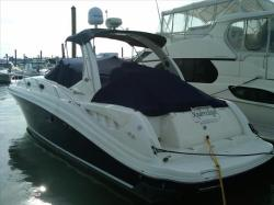 2004 Sea Ray Boats 340 Sundancer Delray Beach FL