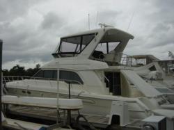 1998 Sea Ray Boats 480 Sedan Bridge Delray Beach FL