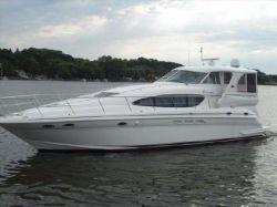 2004 Sea Ray Boats 480 Motor Yacht Delray Beach FL