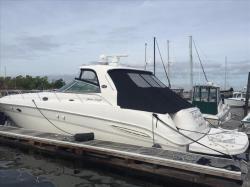 2003 Sea Ray Boats 460 Sundancer Delray Beach FL