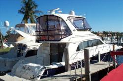 2004 Sea Ray Boats 480 Sedan Bridge Delray Beach FL