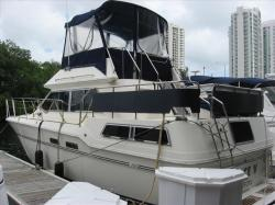 1983 Sea Ray Boats Aft Cabin MY Delray Beach FL
