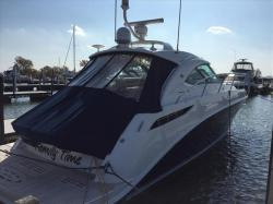 2013 Sea Ray Boats 410 Sundancer Delray Beach FL