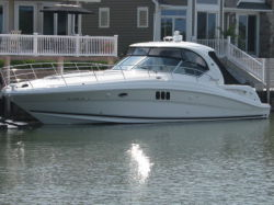 2007 Sea Ray Boats 44 Sundancer Delray Beach FL