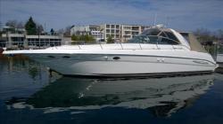 2000 Sea Ray Boats 46 Sundancer Delray Beach FL