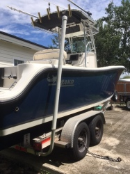 2006 Marine 264 Center Console Delray Beach FL