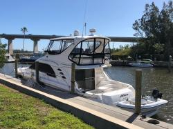 1999-sea-ray-boats-56-sedan-bridge-delray-beach-fl boat image