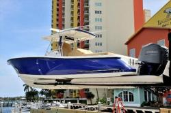 2010 Powerboats 388CC Delray Beach FL