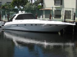 2002 Sea Ray Boats 460 Sundancer Delray Beach FL