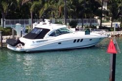 2006 Sea Ray Boats 48 Sundancer Delray Beach FL
