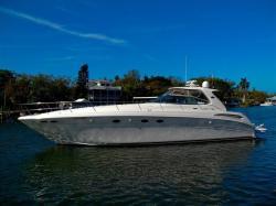 2002 Sea Ray Boats 510 Sundancer Delray Beach FL