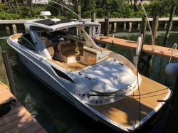 2015 Sea Ray Boats 350SLX Delray Beach FL