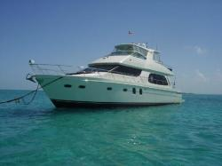 2007  56 Voyager Delray Beach FL