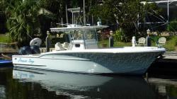 2010  34 Center Console Delray Beach FL