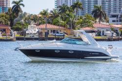 2011  320 Sport Yacht Delray Beach FL